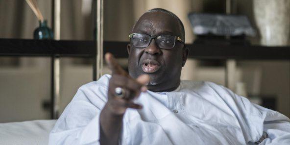 Financement de la campagne de l'opposition en 2012/ Papa Massata Diack: « L'Etat du Sénégal devrait engager des poursuites contre la justice française »