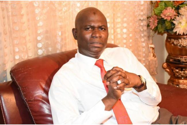 Climat des affaires et gestion des inondations: Ousmane Faye, leader de Manko Wattu Sénégal, décèle une mauvaise appréciation du rapport américain