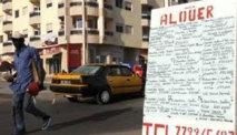 Une enquête de l'ANSD fait état de la cherté du loyer à Dakar