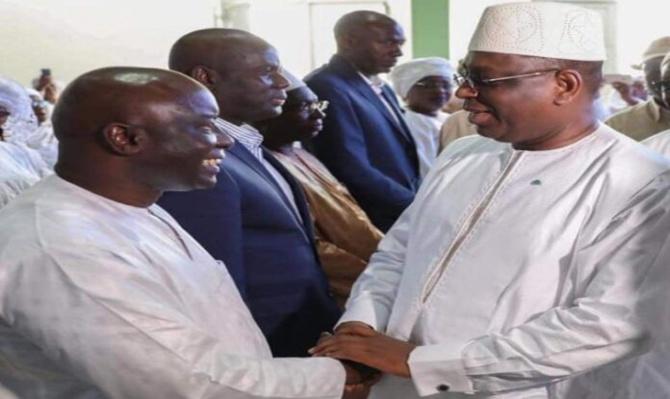 Présidentielle 2024: Macky Sall manœuvre, Idrissa Seck consulte
