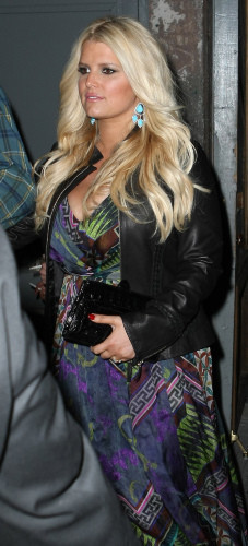 Jessica Simpson risque de perdre son contrat avec Weight Watchers