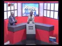 """[Vidéo] Abdoulatif Coulibaly: """"Nous n'avons jamais menacé les journalistes"""""""