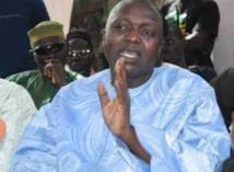 """Oumar Guèye: """"L'assainissement est le parent pauvre du système"""""""