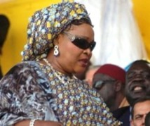 """Aïda Ndiongue: """"Demandez au président de la République, si je me suis enrichie illicitement ou non"""""""