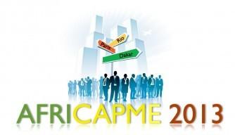 Lancement de la campagne d'informations AFRICAPME 2013