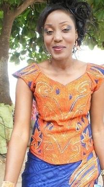 """Tacko Guèye alias Derem, comédienne: """"J'ai eu une déception après la mort de mon mari"""""""