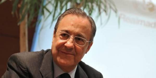 Real Madrid: Florentino Pérez à la rescousse