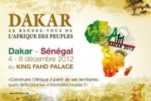 VIème Sommet d'Africités :   Dakar, capitale des collectivités locales africaines