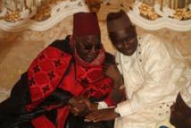 [Audio+Vidéo] Le Président Macky Sall rend hommage à Serigne Mansour Sy