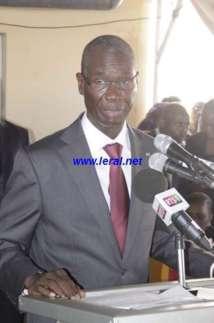 Sécurité au Magal de Touba: Le Gl Pathé Seck rassure