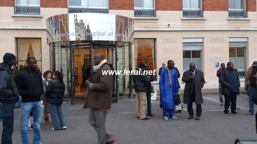 American Hospital of Paris: C'est ici que Serigne Mansour Sy a rendu l'âme