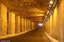 Le tunnel de Soumbédioune a coûté 20 milliards de FCFA