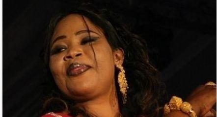 La diva Fatou Guéwel devient Adja