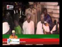 [Video] l'arrivée à Dakar des soldats libérés par Salif Sadio