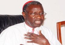 """Le cardinal Sarr salut la mémoire de """"Borom Daara yi"""":  """"Un vaillant et dévoué serviteur de Dieu"""""""