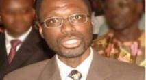 """Jean-Marie François Biagui: """"Plus jamais de prise d'otage en Casamance! Plus jamais d'acte de terrorisme en Casamance!"""""""