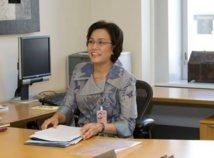 Le partenariat entre le Sénégal et la Banque Mondiale au centre de la visite de la Directrice générale de la BM