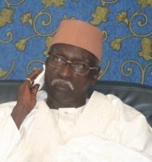 Les conseils de Serigne Mbaye Sy Mansour à Macky Sall