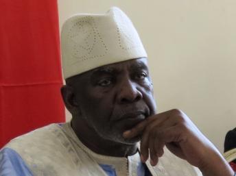 Mali : le Premier ministre Cheick Modibo Diarra démissionne
