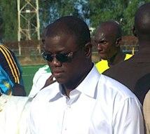 Décès du Khalife des Tidianes, Abdoulaye Baldé,présente mes sincères condoléances
