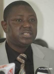 Victime de vol: L'ancien ministre Mamadou Lamine Keita, le téléphone et son voleur