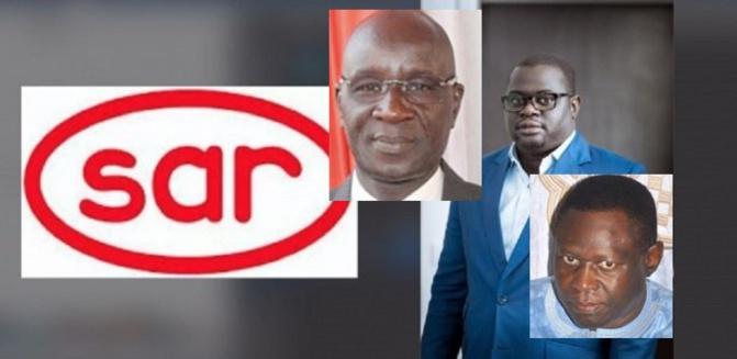 Réunion avortée à la SAR: LOCAFRIQUE recadre les faits partis d'un forcing de personnes totalement étrangères aux deux sociétés