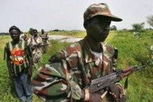 [Audio-Dernière minute] Casamance: Des hommes armés pillent le village de Kanéma