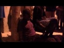 [Vidéo] Un voleur tombe d'un immeuble R4 à Ouakam [3H du matin]