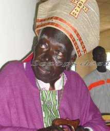 Ziguinchor : l'évêque émérite Mgr Augustin Sagna s'est éteint