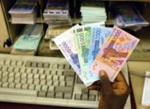 Mbour : La gendarmerie saisie une cinquantaine de millions de faux billets