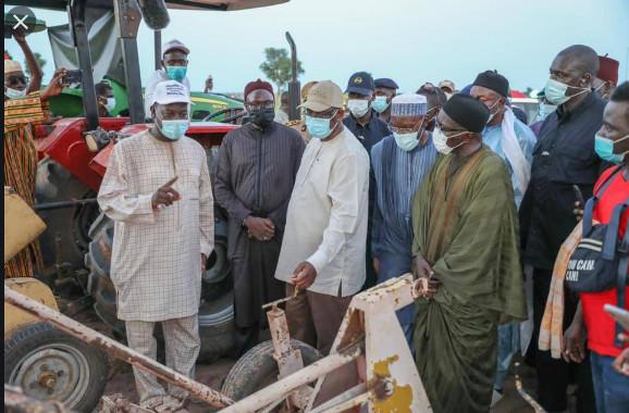 Mamadou Lamine Diallo, Tekki: « La « relance économique » de Macky Sall piégée par la mal gouvernance »