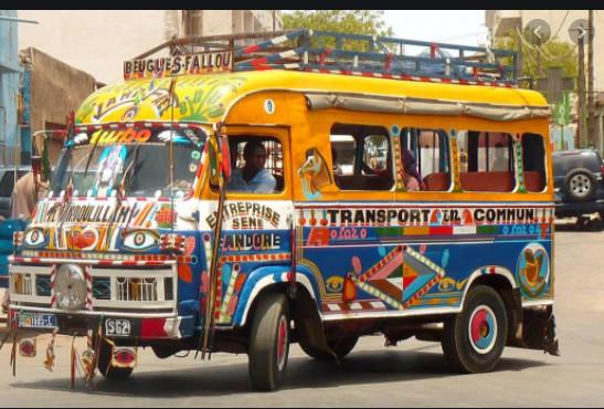 Transport: Macky Sall va retirer les cars rapides de la circulation