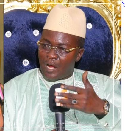 Attaque contre Abdoulaye Daouda Diallo: Moustapha Ndiaye de la BAM taxe Serigne Modou Bara Dolly de maître-chanteur