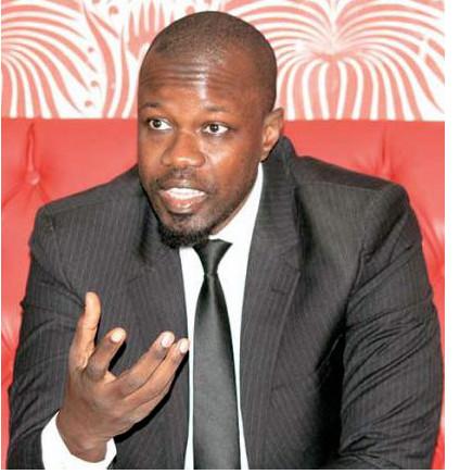 Ousmane Sonko, réplique: