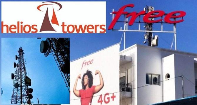 Les travailleurs de Free alertent sur un deal de 105 milliards FCfa sur le dos de l'Etat