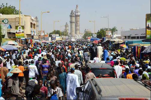 Magal de Touba 2020: Le Chef de l'Etat, Macky Sall demande la prise de toutes les dispositions pour un déroulement adéquat