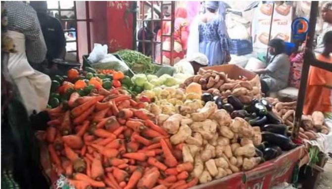 Souveraineté alimentaire du Sénégal : Macky Sall souligne son importance