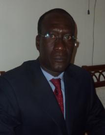 De qui Amadou Fall tient-il son mandat ? ( Sahnoun Ndiaye)