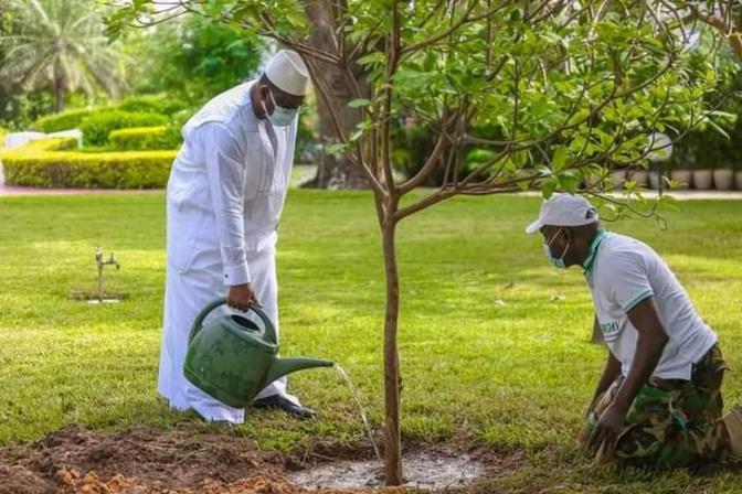 Avantages - Macky Sall peu tenté par ses privilèges présidentiels
