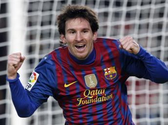 Barcelone : Messi, plus fort que 16 équipes de Liga