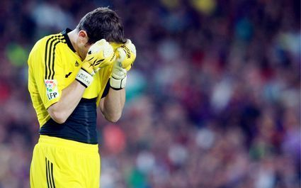 Real - Casillas : « Nous soutenons Mourinho »