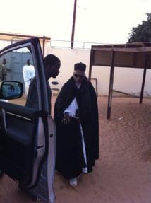 COLERE DES AUTORITES RELIGIEUSES : Touba chasse ses « faux fils »