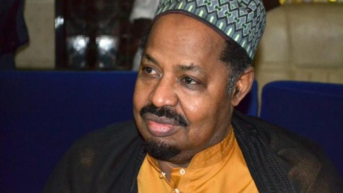 Projet d'extension de Médina Baye: Ahmed Khalifa Niasse sort son chéquier