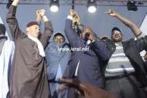 Cour de répression de l'enrichissement illicite: Le Pds attaque la nomination d'Antoine Felix Diome