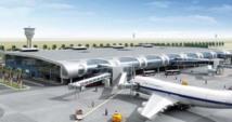 ALARME : Aéroport Diass !