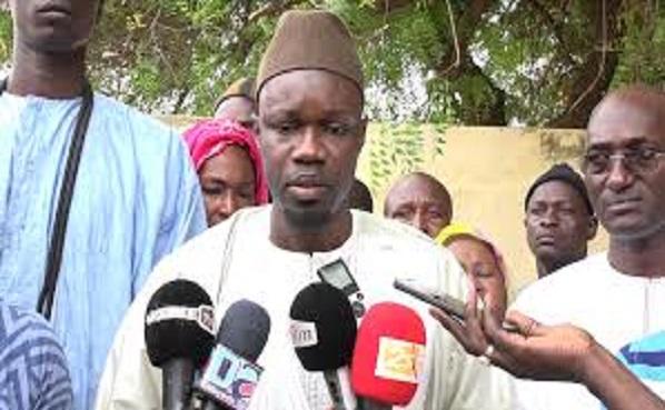 Attaques contre les chefs religieux sur les réseaux sociaux: Sonko en visite à Touba se veut clair et exclut les insulteurs de son parti