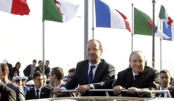 Visite d'Etat du Président français en Algérie : que retenir ?
