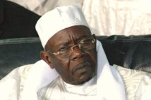 Honneur à Serigne Abdou Aziz !