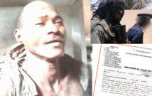 Affaire Kékouta Sidibé: Exécution du mandat d'arrêt contre le Mdl Bessine Diop