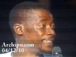 Dialgati Xibaar du jeudi 20 décembre 2012